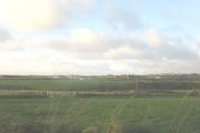 Farmland in east of Aberdaron