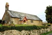 Golau Church