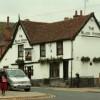 'The Black Horse' public house