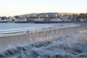 Portmahomack, Christmas morning
