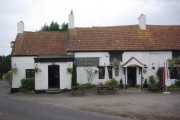 Sexeys Arms, Blackford