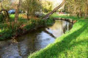 River Churn, Cirencester