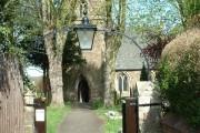 Kirby Muxloe Parish Church