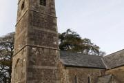 Holy Cross Church, Tetcott