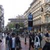 Corner of New Street and Commercial Street, Birmingham