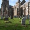 Ottery St Mary: St Mary's church