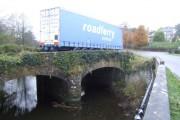 Old Killynure Bridge