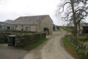 Old Hall Farm, Feizor (1)