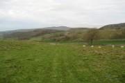 View from Feizor Thwaite