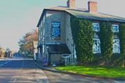 Powis Arms Public House