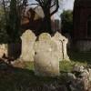 Gravestones, Paignton