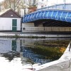 Grand Union Canal, Paddington