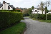 Bodenham village