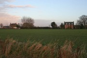 From Crow Lane