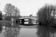 Woodbridge Bridge, River Wey, Guildford, Surrey