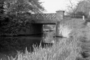 Cart Bridge, Wey Navigation, Surrey