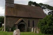 Stretford Church