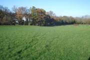 Footpath from Kingshill Farm
