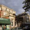 Former bank, Palace Avenue, Paignton