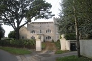 The Elms Bedhampton