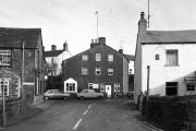 Salterforth village, Yorkshire
