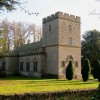 Shobdon Church, Herefordshire