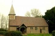 St Andrew, Pixley