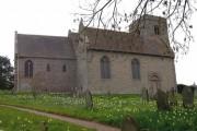 St Philip and St James, Tarrington