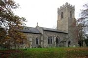 St Margaret, Garveston, Norfolk