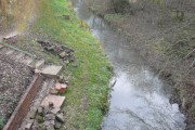 River Doe Lea