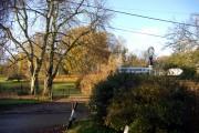 Binley, Hampshire