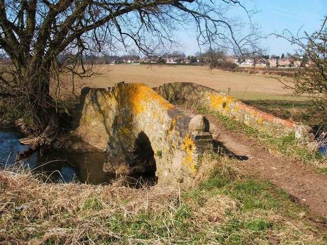 Coffin bridge