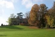 Burton Court, near Eardisland