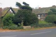 Staick House, Eardisland