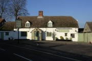 The White Horse, Forest Hill