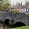 Two bridges, Eardisland