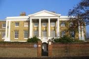 Garrick House, Hampton