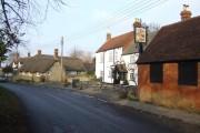 The Vine Inn, Cumnor