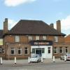 The Coronation, Crewton, Derby