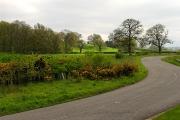 Wheatlands Farmland near Newbury