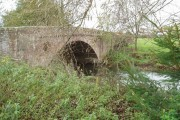 Bodenham bridge