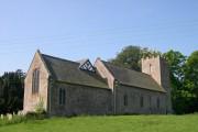 St John Baptist, Byford