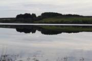 Reflections in Loch Eye