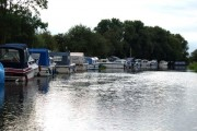 River Nene Alwalton