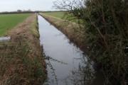 Westmoor Catchwater (Drain)