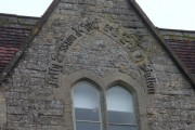 The Old Court Gable, Fairford