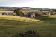 Houses and Farm buildings