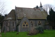 St. Andrew's Church, Shepherds Well