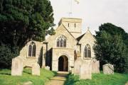 Fawley: parish church of All Saints