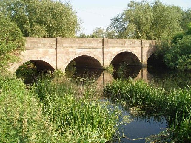 Cossington Bridge
